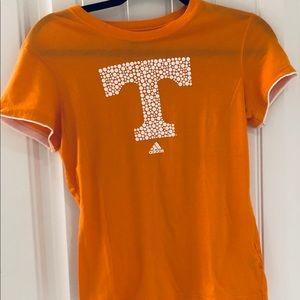 EUC Adidas Tennessee t shirt